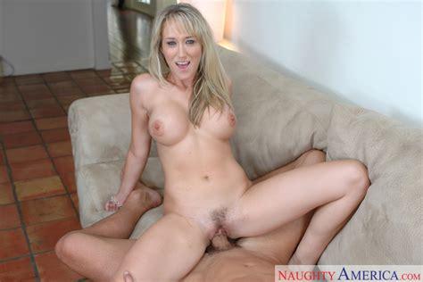 Alana Evans At Naughty America Jizzin
