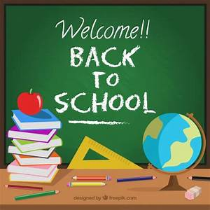 2020 Other | Images: Welcome Back To School Wallpaper