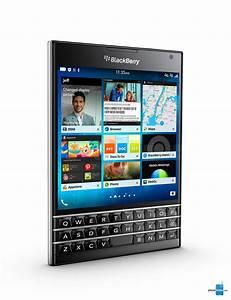 BlackBerry Passport specs