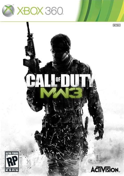 call  duty modern warfare  xbox  review  game