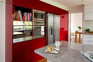 kitchen gallery conceal it with colour kaboodle kitchen With what kind of paint to use on kitchen cabinets for crystal globe candle holder