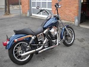Dyna Low Rider : harley davidson harley davidson 1340 dyna low rider moto zombdrive com ~ Medecine-chirurgie-esthetiques.com Avis de Voitures