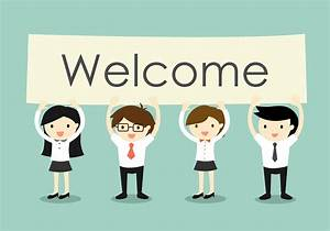 How to make your new employees feel welcome