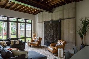 Florida House With Industrial Interior Design You Can't Miss!