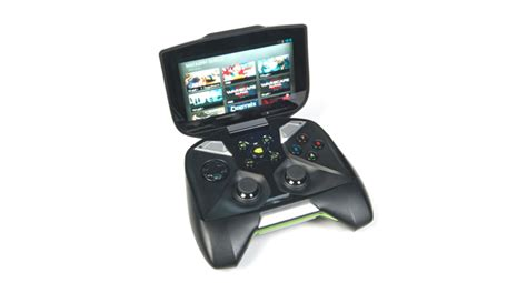 android gaming console review nvidia shield android console