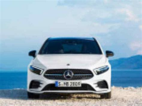 Pricing and which one to buy. Nouvelle Mercedes-Benz A-Class 2020 - Prix, photos, données techniques