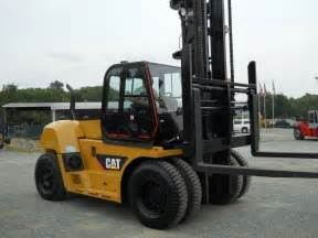 cat forklift used caterpillar forklift archives heavy lift sales