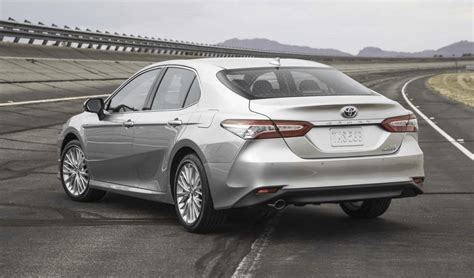 toyota camry hybrid release date  review release