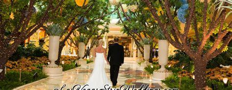 Wynn Wedding Packages Las Vegas
