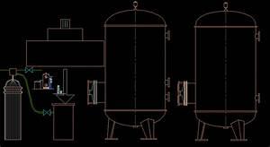 Diagram Functional Blocks Dwg Plan For Autocad  U2013 Designs Cad