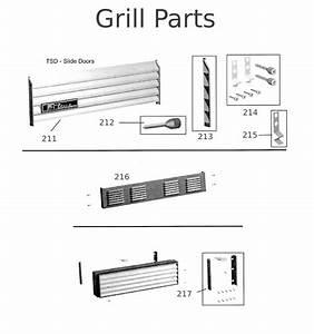 Refrigeration  True Refrigeration Replacement Parts