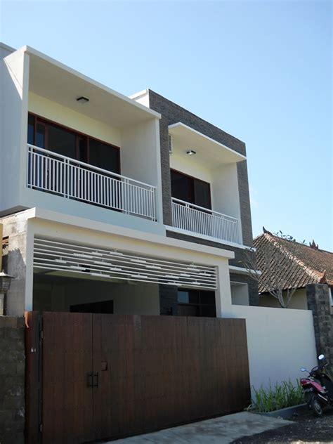 desain rumah minimalis luas tanah  desain rumah modern