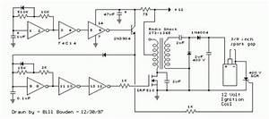 Skema Cdi Menggunakan 74c14 Dan Irf510