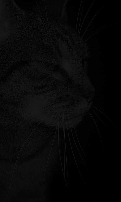 schwarz kostenloses handy hintergrundbild