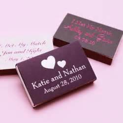 wedding matches classic wedding matches personalized matches personalized wedding favors wedding favors