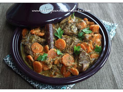 cuisine algerienne facile boeuf carottes sans vin les joyaux de sherazade