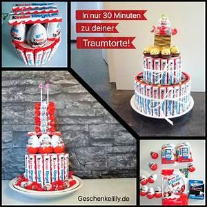 Duplo Torte Basteln : rocher baum basteln anleitung ~ Frokenaadalensverden.com Haus und Dekorationen