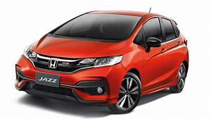 Honda Jazz Hybride 2017 : 2017 honda jazz facelift launched in thailand comes with sporty rs variant ~ Gottalentnigeria.com Avis de Voitures