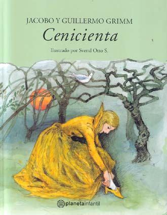 Cenicienta Grimm, Jacob Y Wilhelm  Books To Read