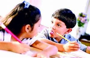 Handling ADHD Children  Children