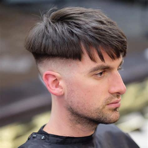 50 Modern Mushroom Haircuts   [The Latest 2018 Trend]