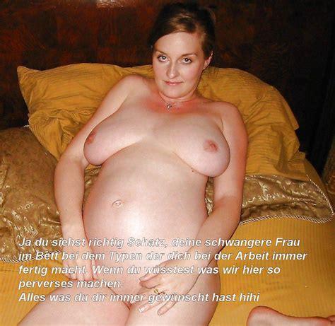 German Cuckold Captions Cheating Girls Deutsch Porn