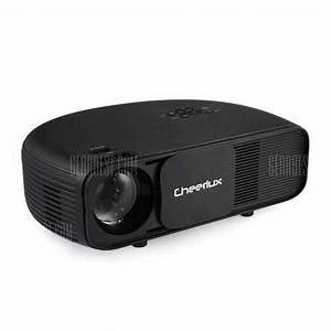 Ansi Lumen Berechnen : cheerlux cl760 320 ansi lumens lcd video projector offerte a soli offerte hitech italia ~ Themetempest.com Abrechnung
