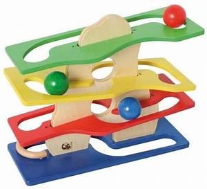 Spielzeug Für Jungs 94 : kugelbahn mit 3 gro en holzkugeln ab 1 5 jahren aus holz kugelbahn kugelbahn kugelbahn holz ~ Orissabook.com Haus und Dekorationen