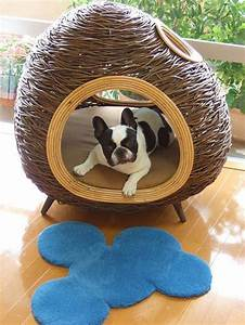 designer doggehs amazing dog beds for the pampered pooch With amazing dog beds