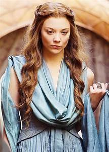 Margaery Tyrell - Game of Thrones Fan Art (35097338) - Fanpop