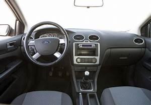 Ford Focus 1 8 Tdci 115 : fiche technique ford focus 1 8 tdci 115 trend 2006 ~ Medecine-chirurgie-esthetiques.com Avis de Voitures