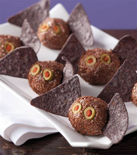 Halloween Appetizers For Adults by 21 Halloween Party Snacks That Are Pretty Darn Clever