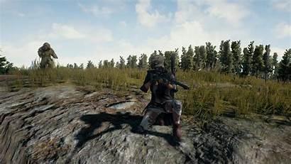 Battlegrounds Pubg Pc Xbox Playerunknown 3d Player