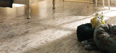 Faus Flooring Cottage Oak White by Laminate New Bedford Tile Carpet