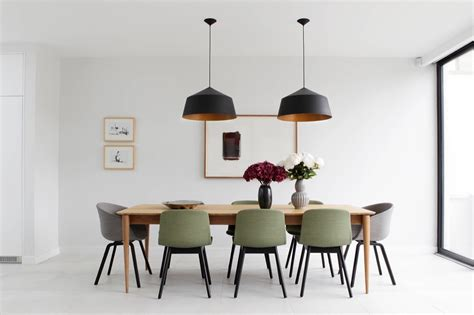 Minimalist Dining Room Design Interior Ideas Photos Inspiration by 40 Minimalist Dining Rooms To Leave You Hungry For Style