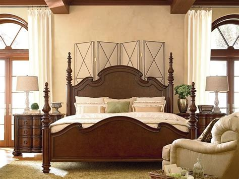 Thomasville Lamps by Thomasville Bedrooms Traditional Bedroom Other Metro