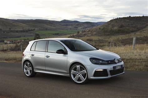 2010 Volkswagen Golf R Launched In Australia Photos 1