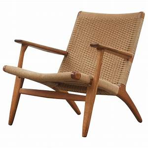 Hans Wegner Chair : hans wegner ch25 chair at 1stdibs ~ Watch28wear.com Haus und Dekorationen