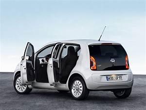 Volkswagen Obernai : vw up 5 t rer bei gleicher l nge viel komfortabler ~ Gottalentnigeria.com Avis de Voitures