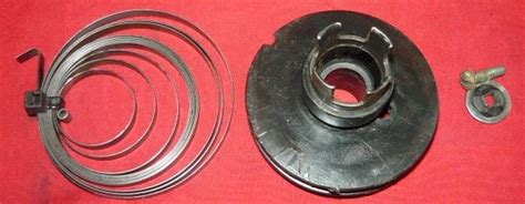mcculloch mini mac series chainsaw starter pulley