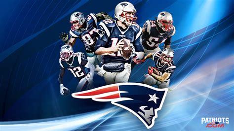 New England Patriot Screensaver Patriots Wallpaper 1920x1080 Impremedia Net