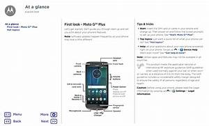 Moto G5 Plus User Manual Pdf