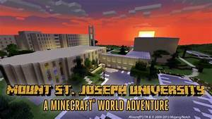 Here U2019s How A Local University Is Using Minecraft To