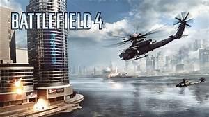 Battlefield 4  Official  U0026quot Siege Of Shanghai U0026quot  Multiplayer