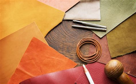 Identify Leather Types