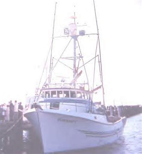 Commercial Fishing Boats Near Me by 1982 58 Delta Marine Commercial Fishing Vessel For Sale