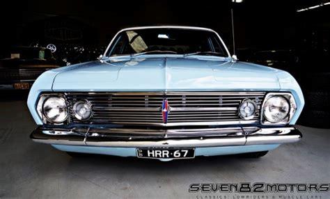 car paint 1967 hr holden wagon build seven82motors