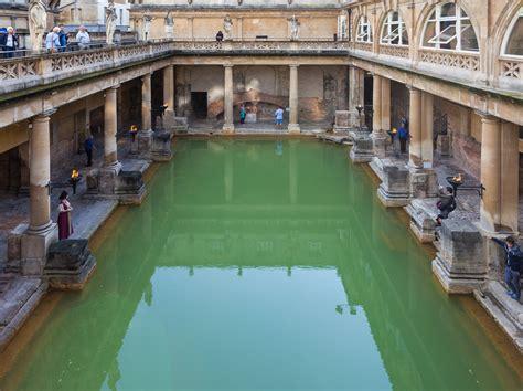 Bath : Baños Romanos, Bath, Inglaterra, 2014-08-12, Dd 06