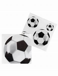Kürbis Schwarz Weiß : fussball papierservietten 12 st ck schwarz weiss 33 x 33 cm partydeko und g nstige ~ Orissabook.com Haus und Dekorationen