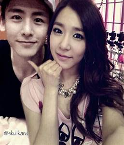 A walk down memory lane: 7 photos of Nichkhun and Tiffany ...